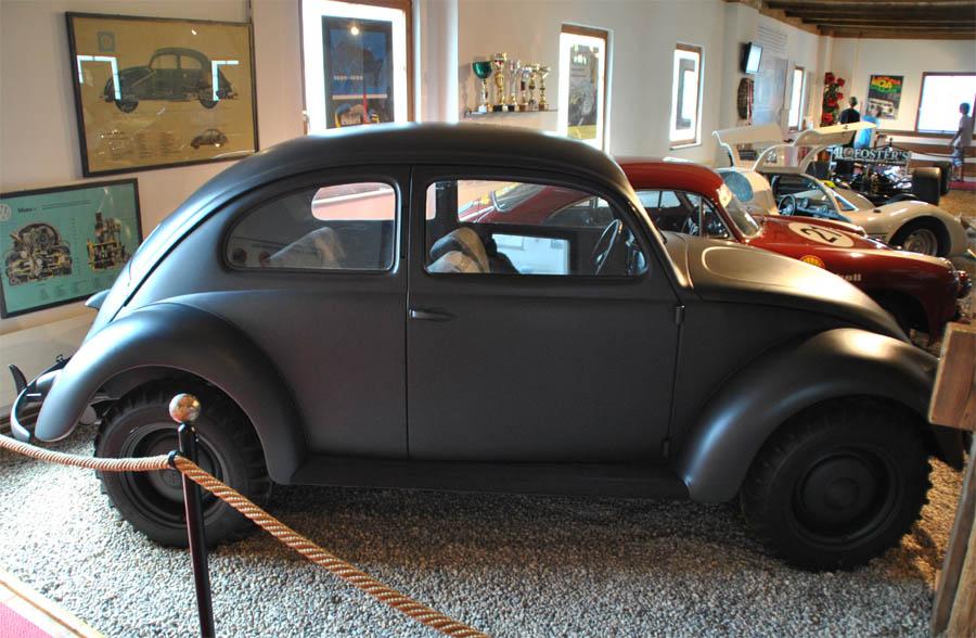 Beetle Type 87 4x4  only 4 Beetle 4x4
