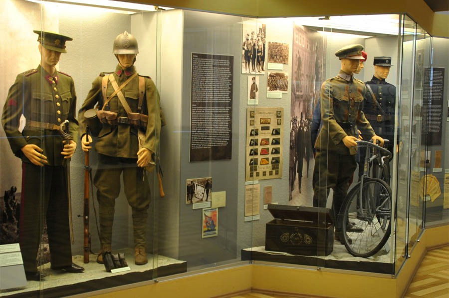 army museum prague czech rep euro t guide what to see 2
