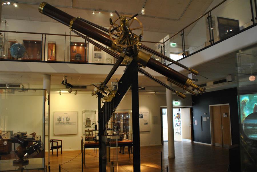 Musikhuset Aarhus aarhus planetarium
