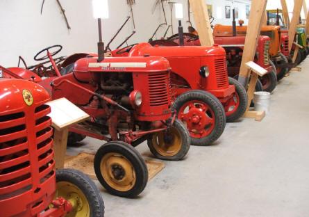 Gammel Estrup agricultural museum Jylland ordsprog