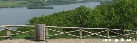 "Himmelbjerget - Ry - Denmark - ""Sky mountain"" - One of the highest points in Denmark - European Tourist Guide - euro-t-guide.com"