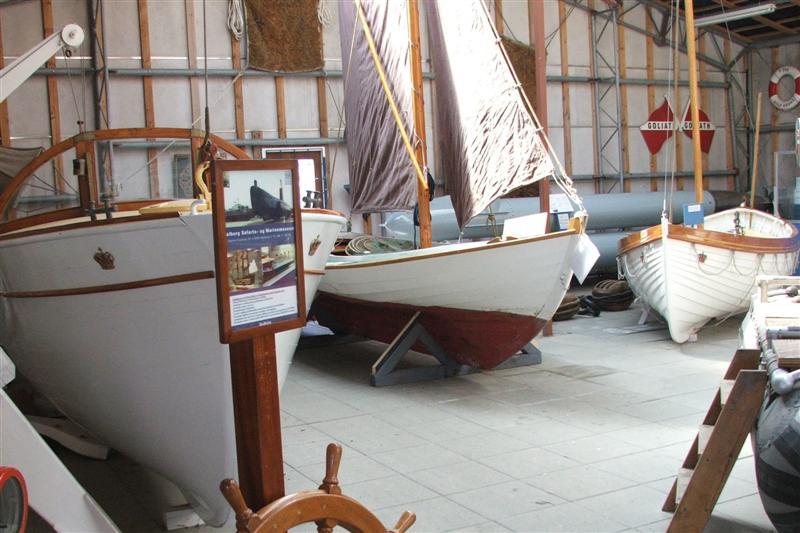 pornostjerne galleri handel og maritime museum