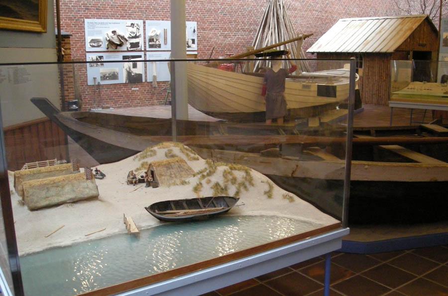 tantra esbjerg Maritime Museum København