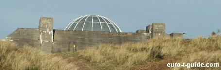 bunker ved blåvand