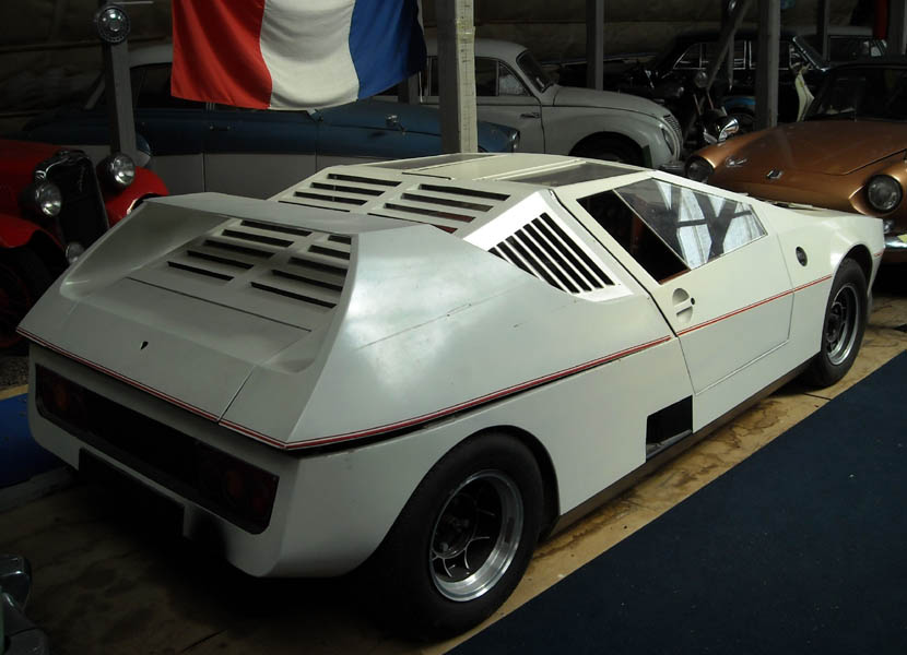 Espoo Car Museum - euro-t-guide - Finland - What to see - 5