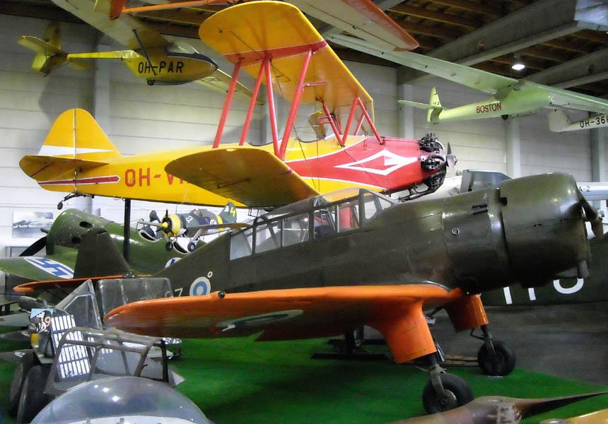 Aviator Finland