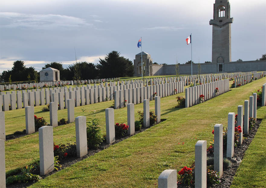 villers bretonneux military cemetery euro t guide what. Black Bedroom Furniture Sets. Home Design Ideas
