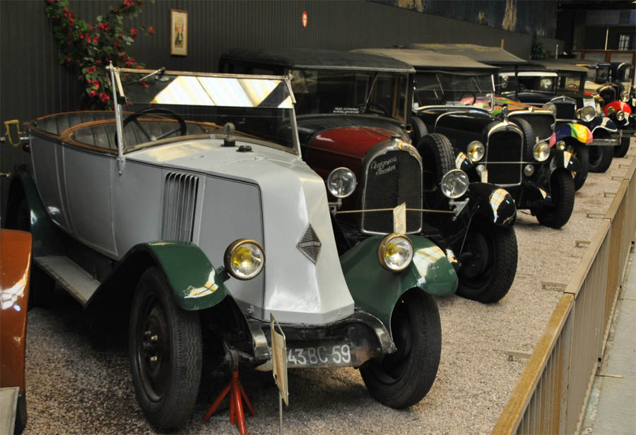 automobile museum reims champagne euro t guide what to see france 3. Black Bedroom Furniture Sets. Home Design Ideas