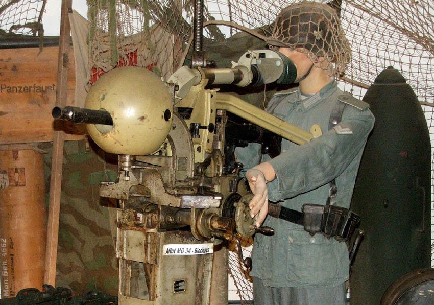 Les musées en Normandie et  du Nord de la France Omaha_D-Day_museum-2006-16