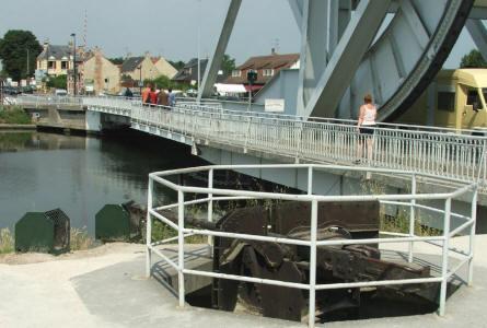 Pegasus Bridge Museum - euro-t-guide - France - What to ...