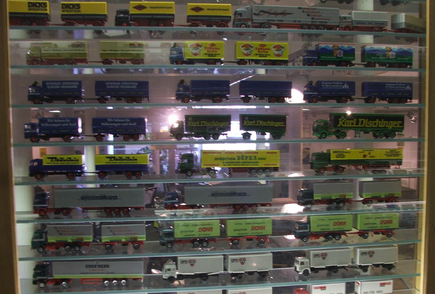 Truck Collection Pictures Model Truck Collection at