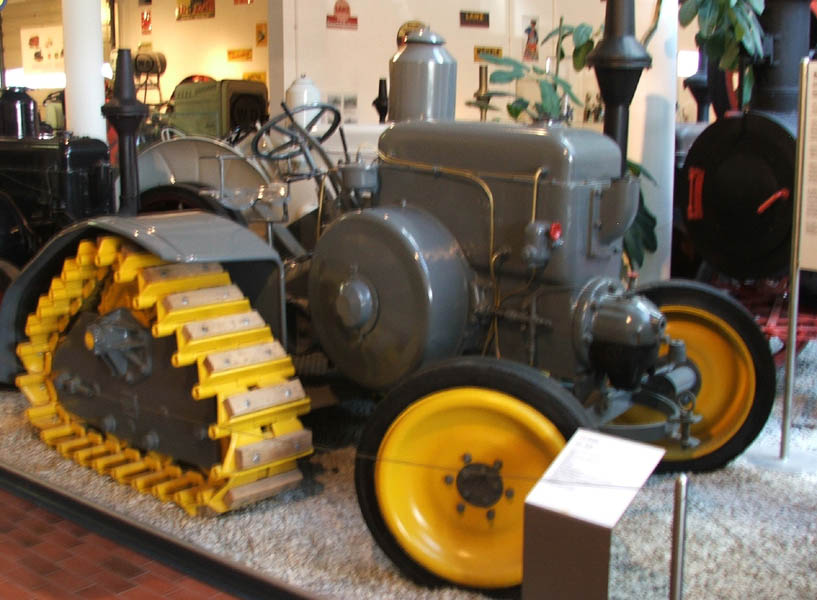 Number One Paderborn german tractor museum paderborn t guide what to see