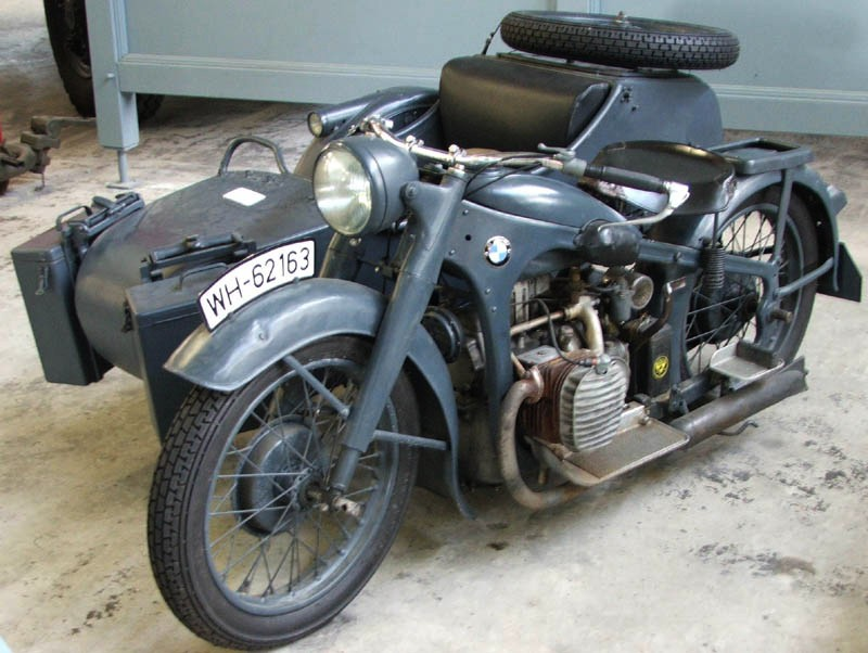 Ww2 german motorcycle for life style by for Life fashion bremen