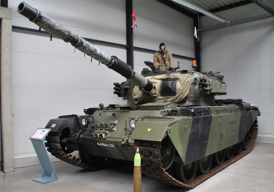 east german tanks