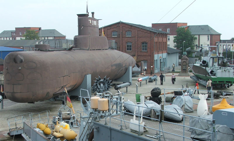 Wilhelmshaven Germany  City new picture : Germany German Maritime Museum 1