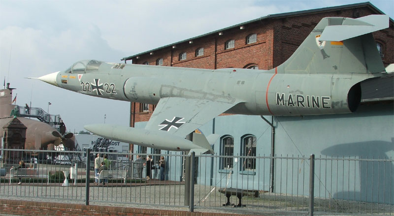 Maritime Museum Wilhelmshaven - euro-t-guide - What to see
