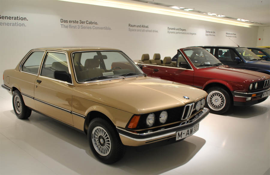 bmw museum m nchen euro t guide germany what to. Black Bedroom Furniture Sets. Home Design Ideas