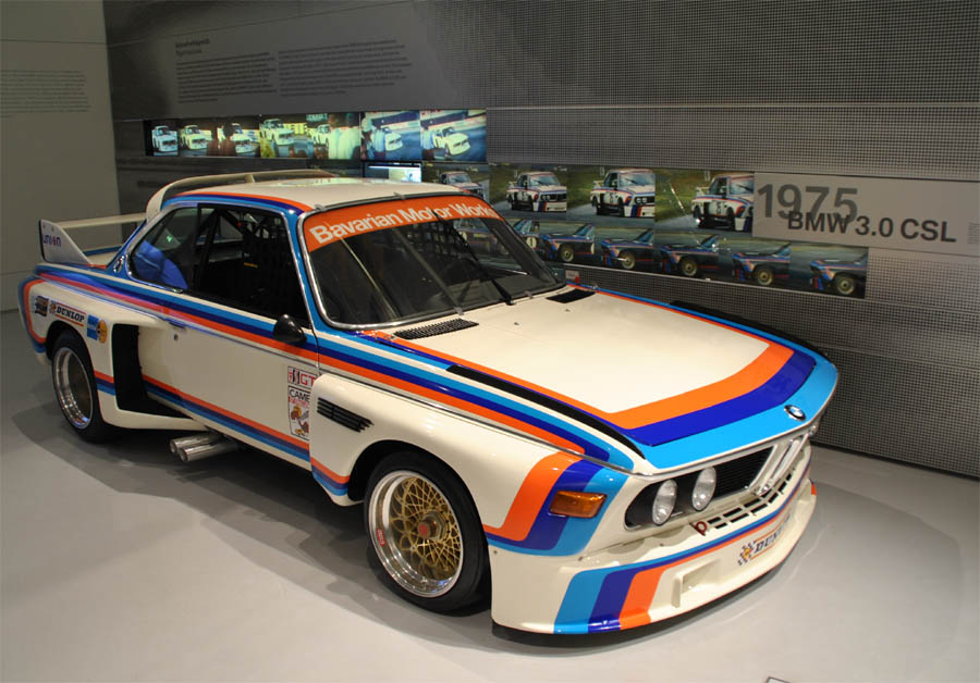 Bmw Museum M 252 Nchen Euro T Guide Germany What To