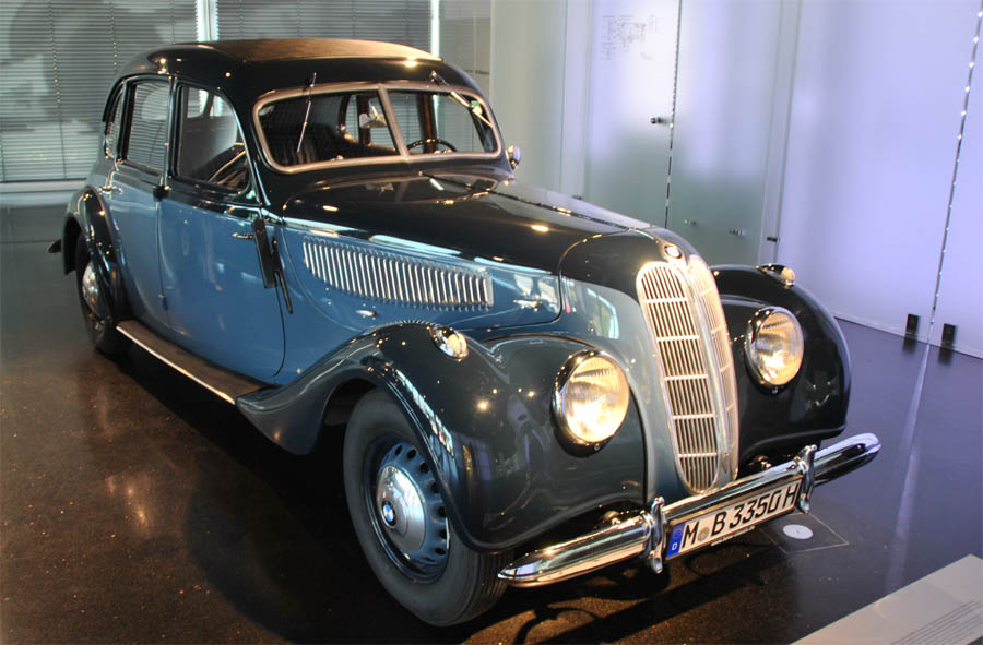 1939 BMW 335 | Audi -BMW -Bentley Cars | Pinterest | BMW, Bmw cars ...