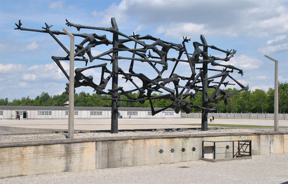 dachau concentration camp euro t guide germany what to see 3. Black Bedroom Furniture Sets. Home Design Ideas