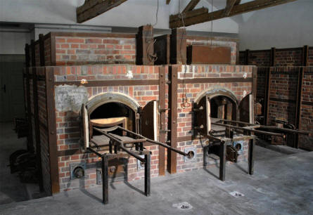 how to get to dachau from munich by train