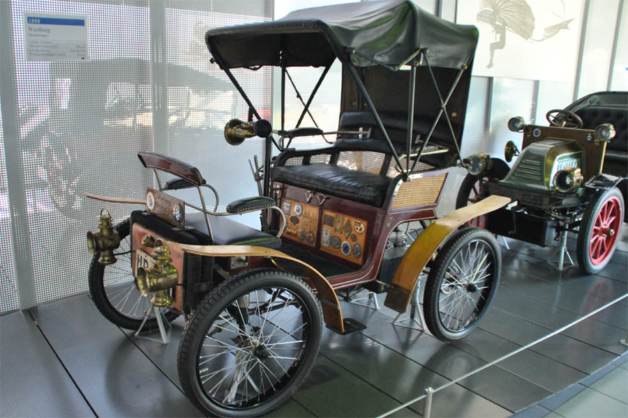 EFA - Museum of German Auto History - euro-t-guide - Germany - What ...