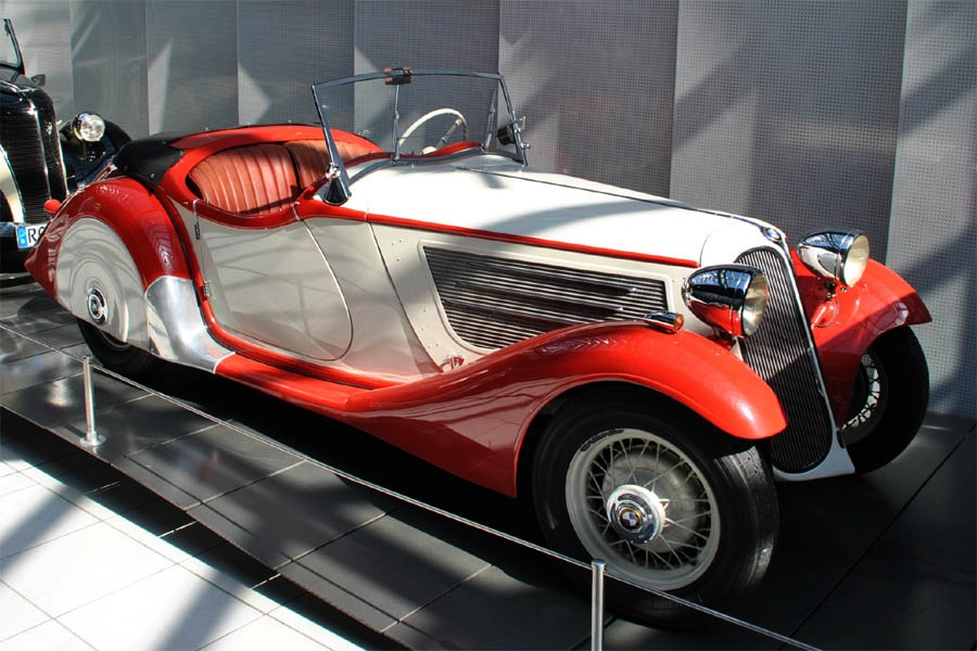 Museum Of German Auto History