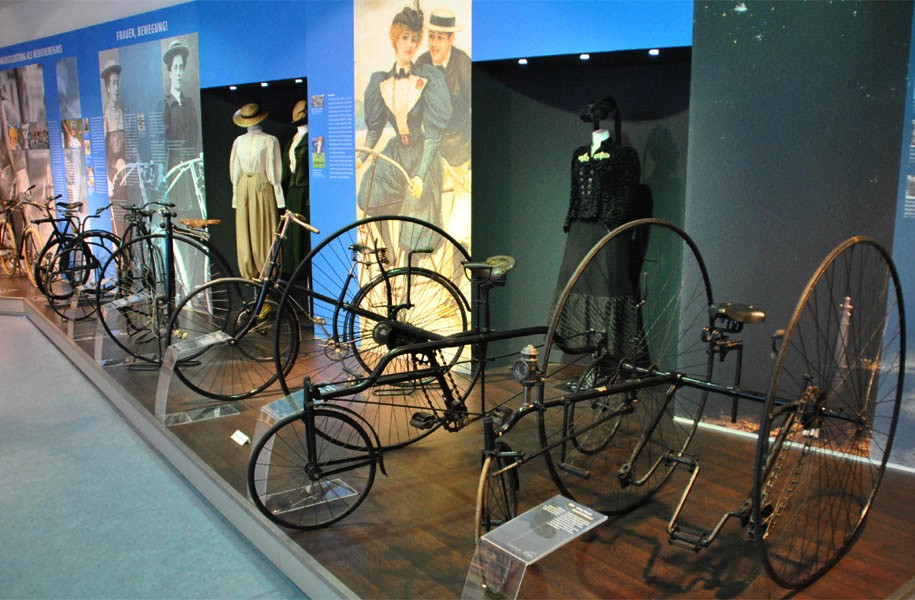 german two wheeler nsu museum euro t guide germany what to see 4. Black Bedroom Furniture Sets. Home Design Ideas