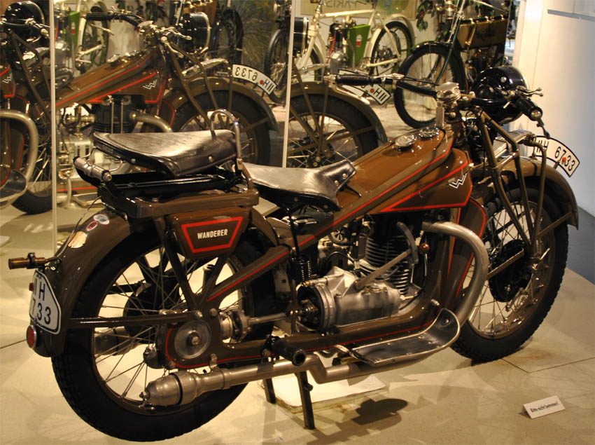 german two wheeler nsu museum euro t guide germany what to see 5. Black Bedroom Furniture Sets. Home Design Ideas
