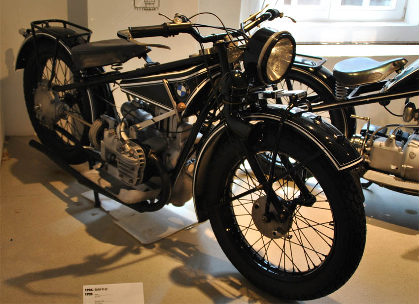 german two wheeler nsu museum euro t guide germany what to see 2. Black Bedroom Furniture Sets. Home Design Ideas