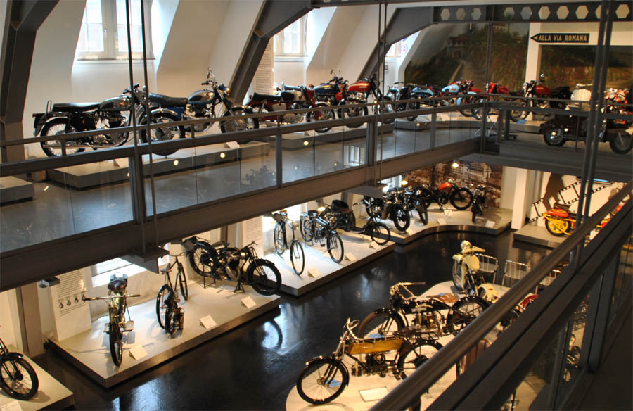 german two wheeler nsu museum euro t guide germany what to see 6. Black Bedroom Furniture Sets. Home Design Ideas