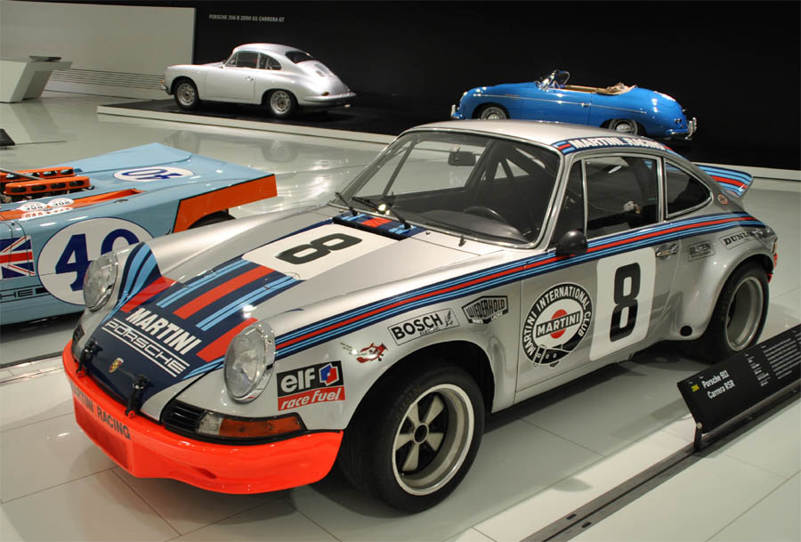 Porsche Museum Euro T Guide Germany What To See 1