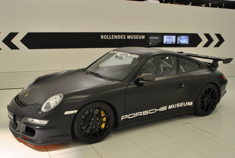 Porsche Museum Euro T Guide Germany What To See 4