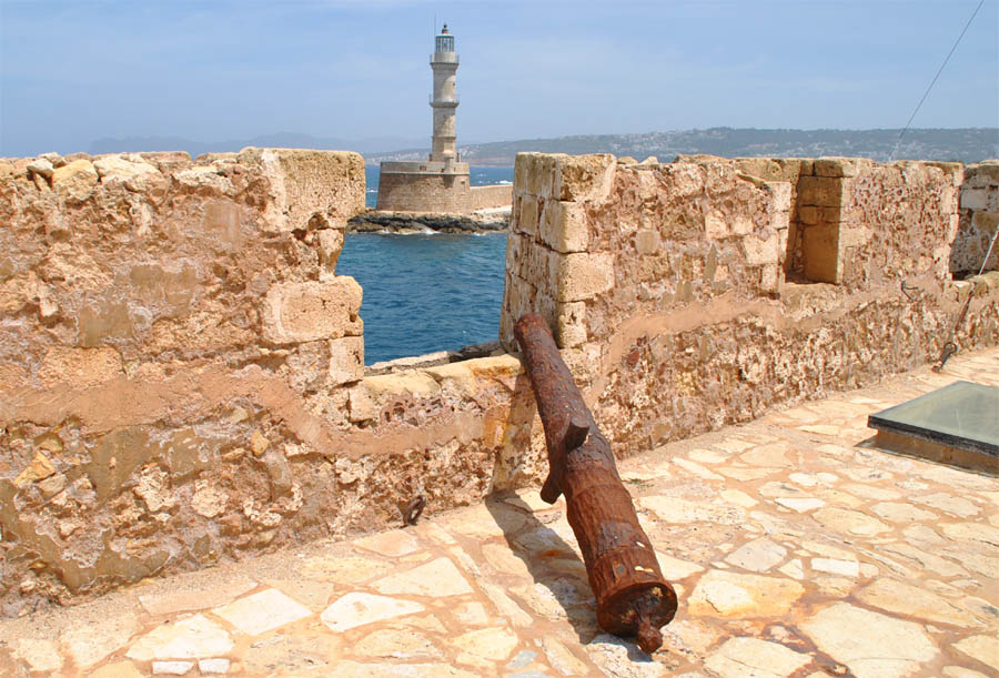 Nautical Museum of Crete - euro-t-guide - Greece - What to ...