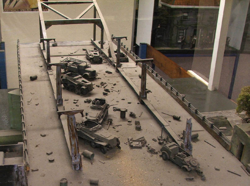 Arnhem War Museum - euro-t-guide - What to see - Holland - 1