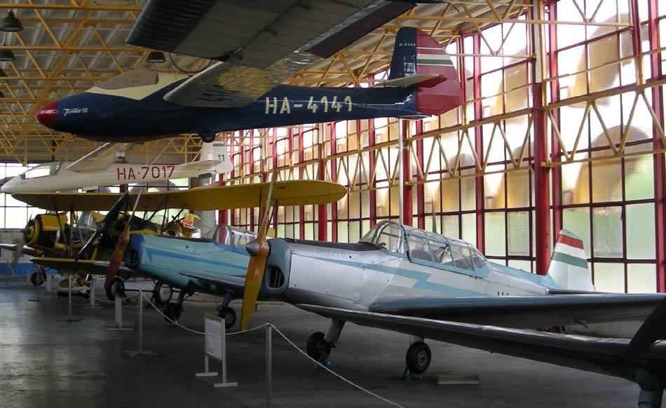 Ganz Avia Aircraft