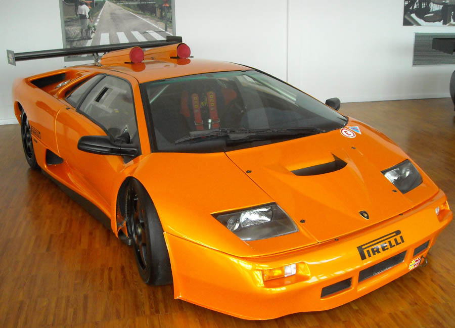 Lamborghini Museum Euro T Guide What To See Italy 3