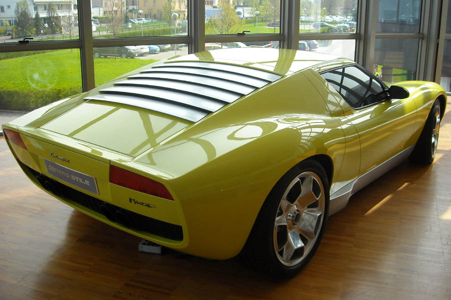Lamborghini Museum Euro T Guide What To See Italy 4