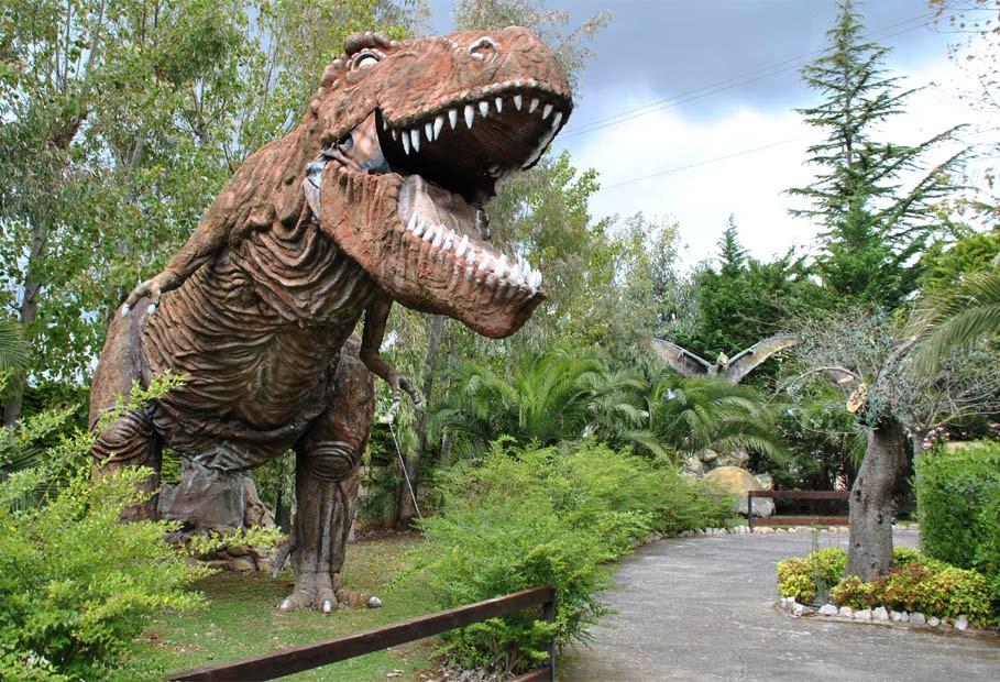 Tipični dinosaur
