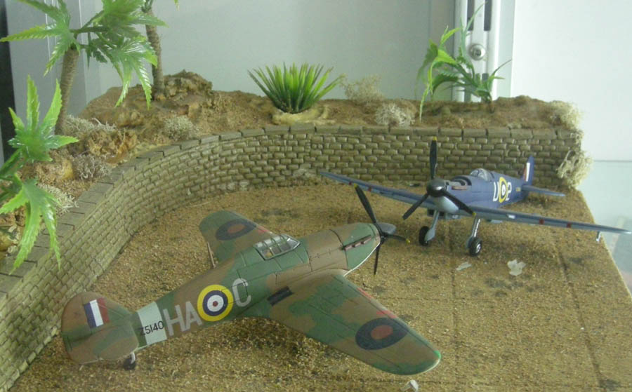 Malta Aviation Museum Euro T Guide Malta What To See 4