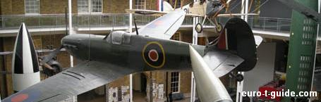 UK - Imperial War Museum - London