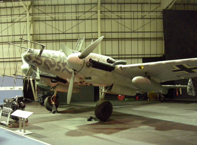 RAF Museum - Hendon - euro-t-guide - UK - What to see - 3