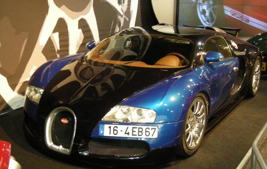 Southampton Motor Cars >> Beaulieu - National Motor Museum - euro-t-guide - UK - What to see - 1
