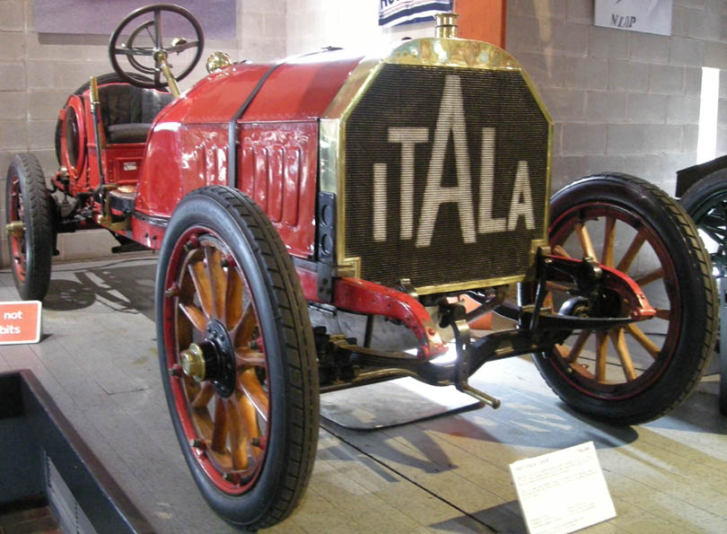 Beaulieu National Motor Museum Euro T Guide Uk What To See