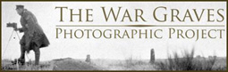 The War Graves Photographic Project