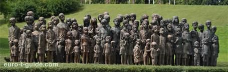 lidice massacre