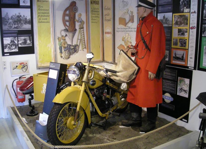 Nimbus Museum - Horsens - euro-t-guide - Denmark - What to
