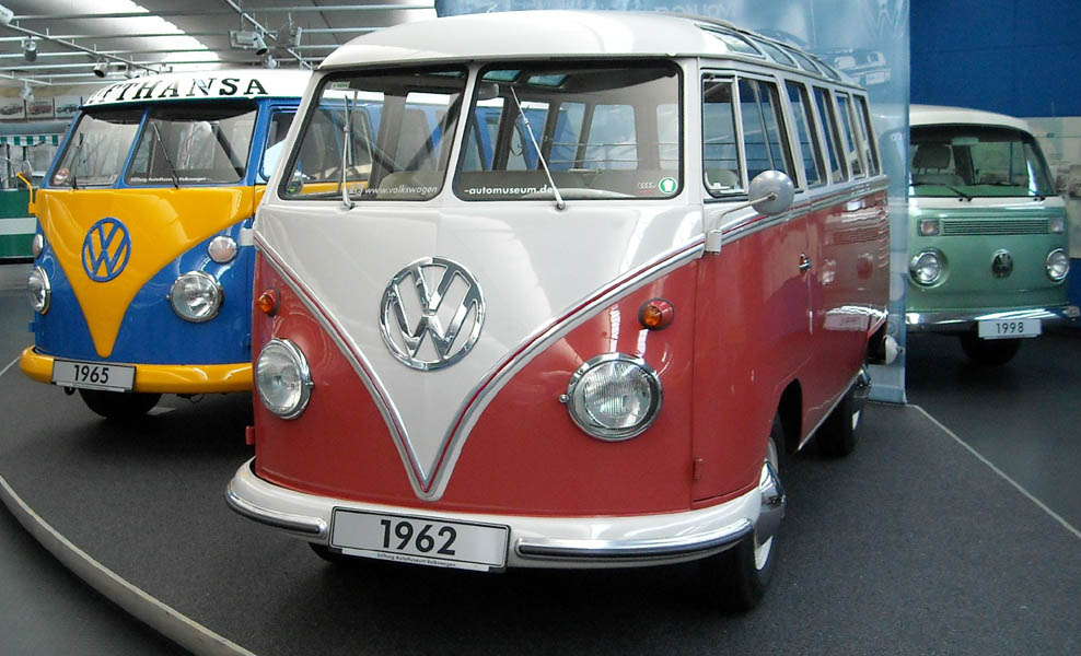 Vw Museum Wolfsburg Euro T Guide What To See Germany 1