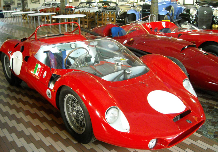 Panini Classic Car Collection Museum Eurotguide Italy What - Classic car guide