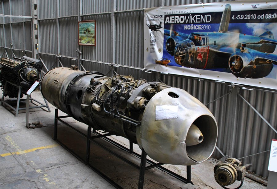 Museum of Aviation - Kosice - Slovakia - euro-t-guide - What to see - 1